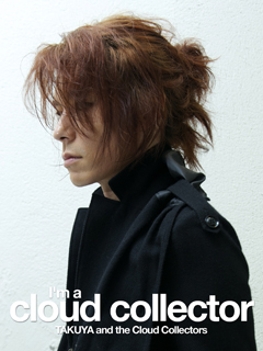 Cloud CollectorのTAKUYA